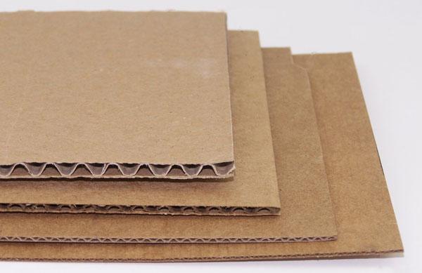 Giấy carton 4 lớp