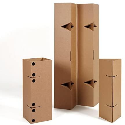 Ngạc nhiên với 5 kiểu giường carton siêu hot, siêu tiện ích và tiết kiệm